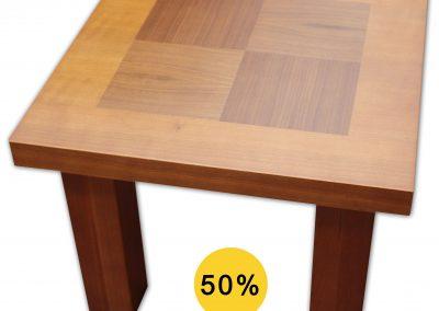 Mesa de centro – 50 €