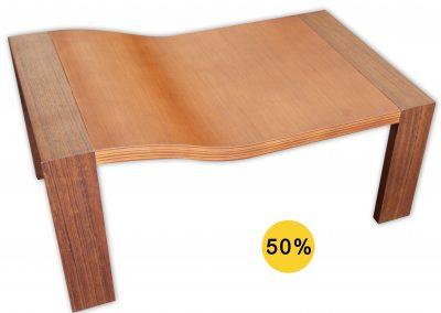 Mesa de centro – 80 €